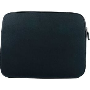 "Endeavour Universal 15"" Notebook Sleeve Black"