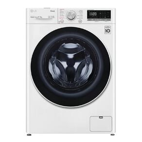 LG 9kg/5kg Front Load Washer Dryer Combo with Steam