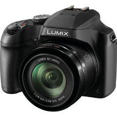 Panasonic Lumix FZ80 4K Camera