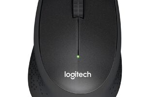 Logitech Bluetooth Mouse M557 Grey - Noel Leeming
