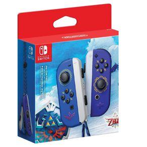 Nintendo Switch Joy-Con Controller Set - The Legend of Zelda Skyward Sword HD Edition