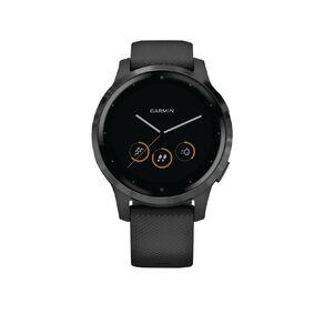 Garmin vivoactive 4S GPS Smartwatch Black/Slate