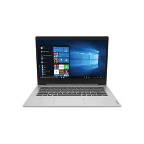 "Lenovo 14"" IdeaPad 1 Intel Celeron 4020 4GB RAM 128GB SSD Storage Notebook  + Microsoft 365"