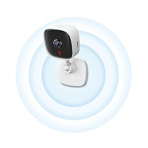TP-Link Tapo C110 Home Security Wi-fi Camera