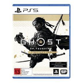 PlayStation 5 Ghost of Tsushima Directors Cut