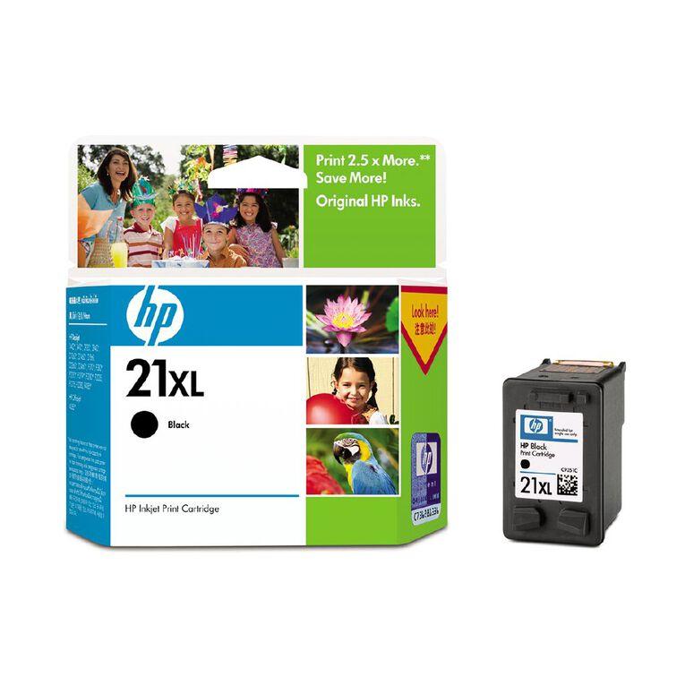 HP 564 Ink - Black, , hi-res