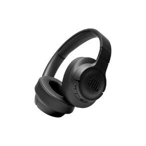 JBL Tune 710BT Wireless Over-Ear Headphones - Black
