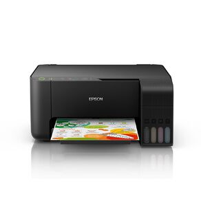 Epson EcoTank Expression Multi-Function Printer - ET-2710