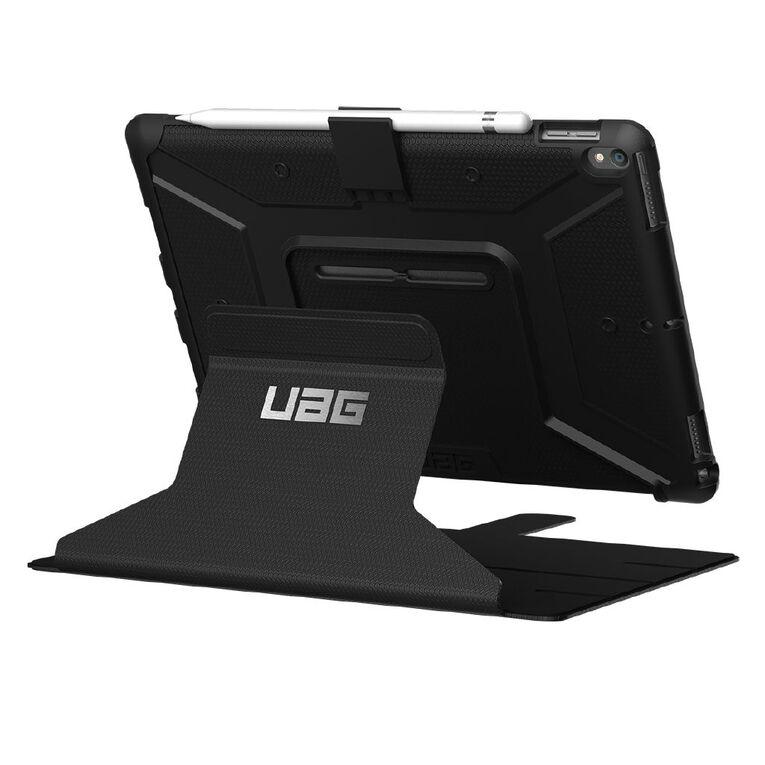"""UAG Folio Case for iPad Air 10.5"""" - (Black/Black), , hi-res"""