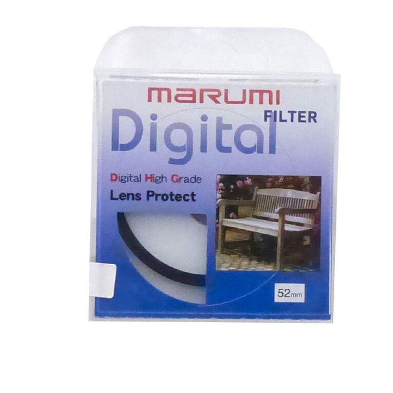 Marumi 52mm UV Filter, , hi-res