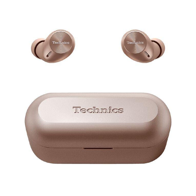 Technics True Wireless Headphones Rose Gold, , hi-res