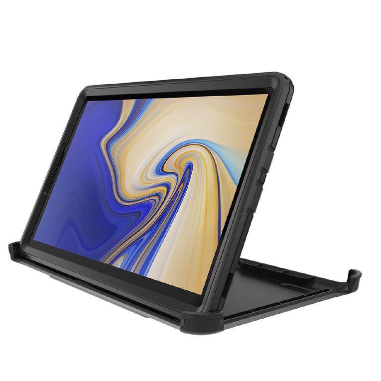 OtterBox Defender Case for Samsung Galaxy Tab S4 - Black, , hi-res