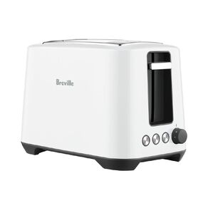"""Breville The """"Lift & Look"""" Plus 2 Slice Toaster"""