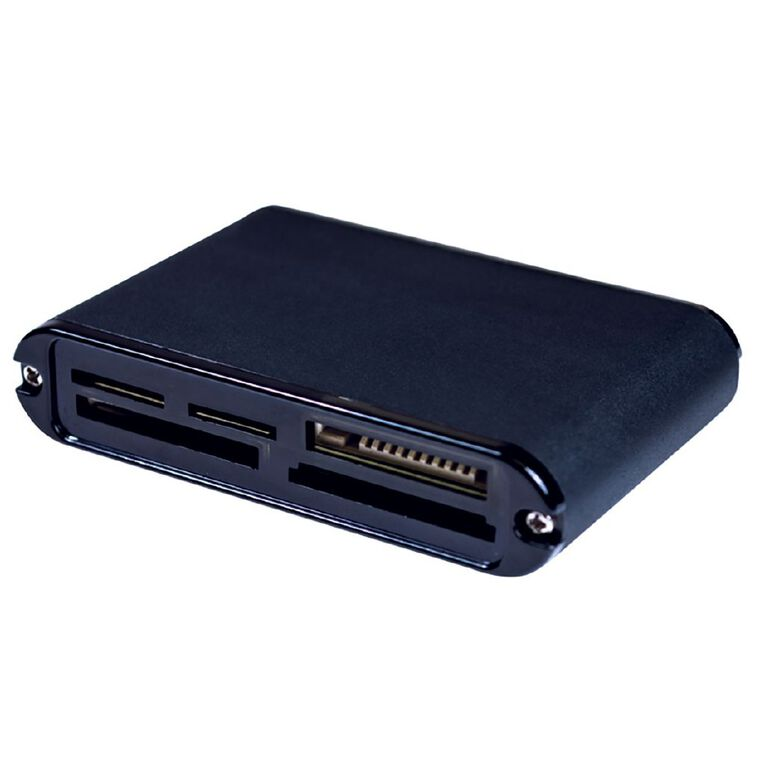 Endeavour Multi Card Reader USB 2, , hi-res