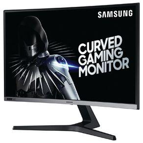 "Samsung 27"" Curved Gaming Monitor"