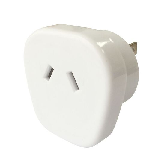 Endeavour Outbound Travel Adaptor - Asia, America