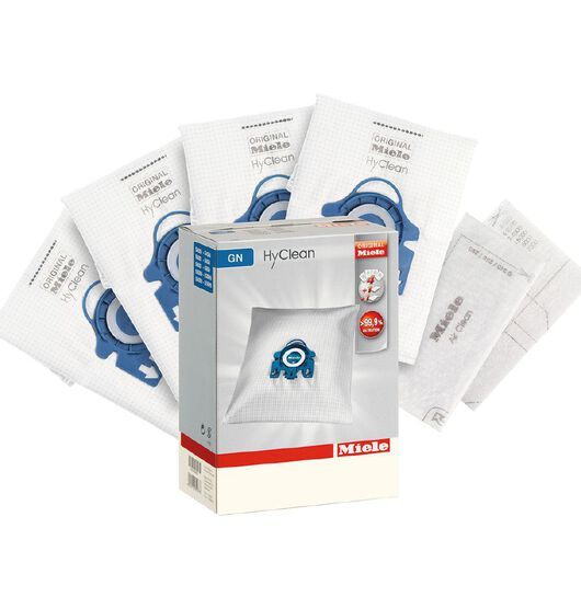 Miele GN Vacuum Bags