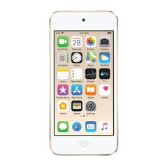 Apple iPod touch 32GB 7th Gen - Gold