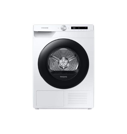 Image of 8kg Smart Heat Pump Dryer