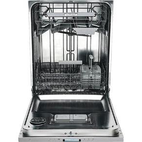 ASKO 60cm Fully Integrated Dishwasher