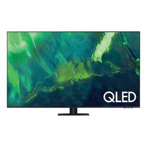 "Samsung 75"" Q70A 4K QLED 2021 Television"