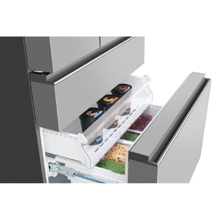 Electrolux 681 Litre French Door Fridge Freezer, , hi-res