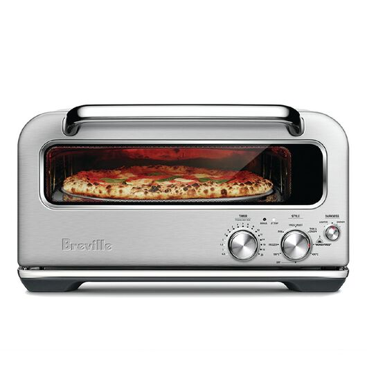 Breville the Smart Oven Pizzaiolo