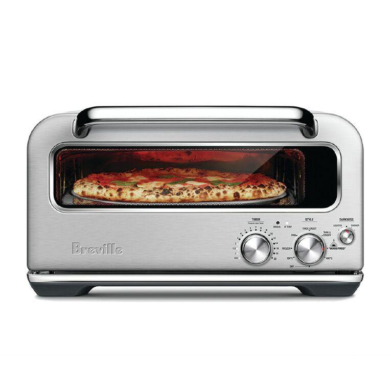 Breville the Smart Oven Pizzaiolo, , hi-res