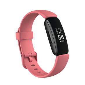 Fitbit Inspire 2 Desert Rose/Black