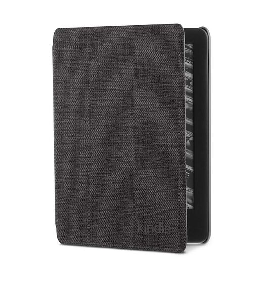 Amazon Kindle Fabric Cover (10th Generation-2019) - Charcoal Black
