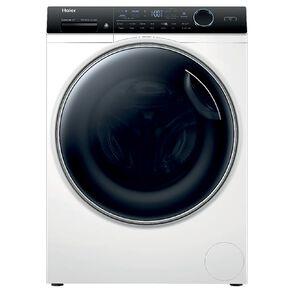Haier 8kg Front Load Steam Auto dose Washing Machine