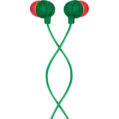Marley Little Bird In-Ear Headphone - Rasta