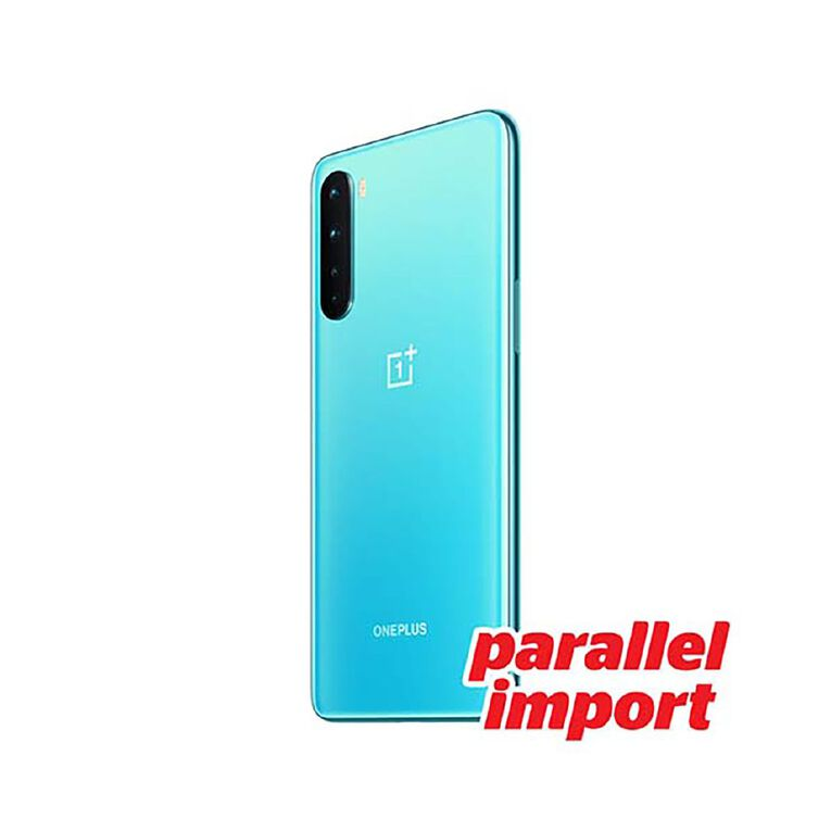 OnePlus Nord 8+128GB Blue Marble, , hi-res