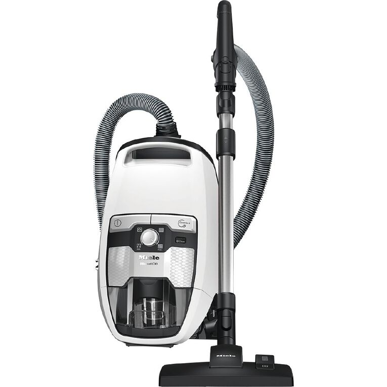 Miele Blizzard CX1 Excellence Bagless Vacuum, , hi-res