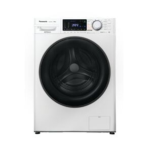Panasonic 8.5kg Front Load Washer with Blue Ag