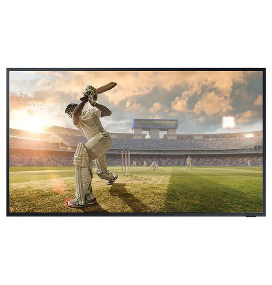 "Samsung The Terrace 55"" 4K Smart Outdoor QLED TV"