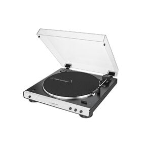 Audio Technica Auto Belt-Drive Stereo Turntable with Bluetooth