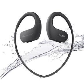 Sony Sports, Waterproof and Dustproof Walkman