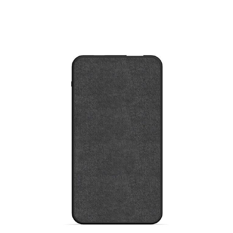 Mophie Universal Battery Powerstation Mini - 5K mAh - Black, , hi-res