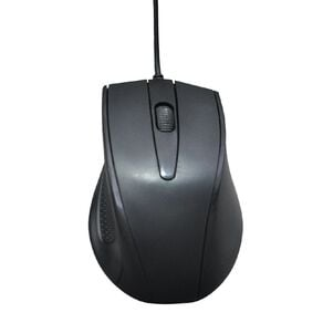 Endeavour USB Wired Mouse