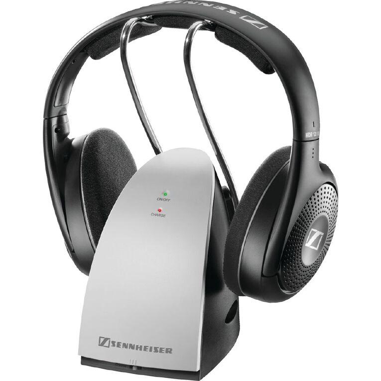 Sennheiser RS120-II Wireless Headphones, , hi-res