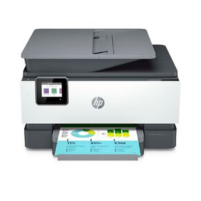 HP OfficeJet Pro 9010E All0-in-One Printer
