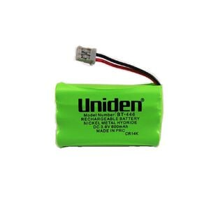 Uniden battery