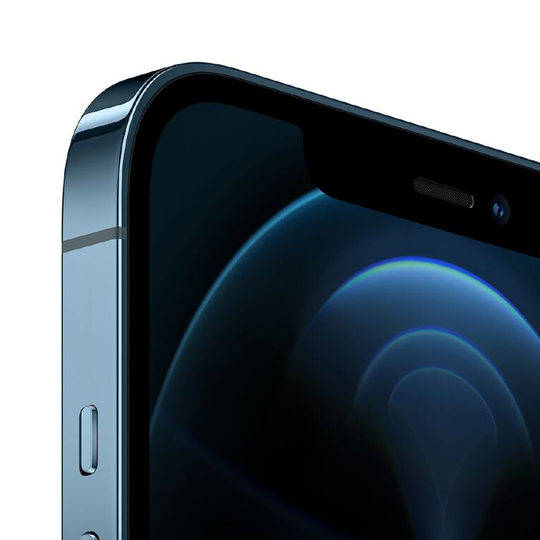 Apple iPhone 12 Pro Max 256GB - Pacific Blue, , hi-res