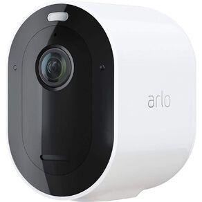 Arlo Pro 4 Spotlight Camera 2k with HDR 1 Cam Pack