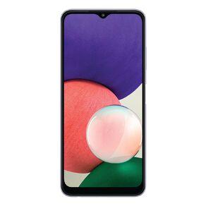 Samsung Galaxy A22 5G 128GB Violet