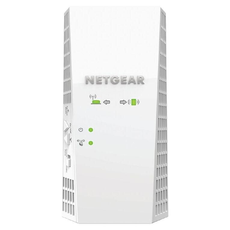 Netgear EX6250-100AU AC1750 WiFi Mesh Extender, , hi-res