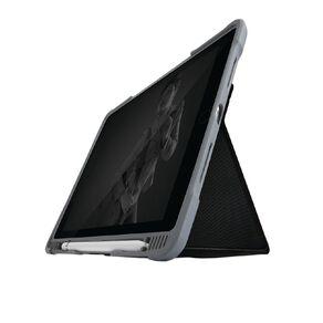 STM Dux+ Duo (iPad 9th/8th/7th gen) AP - Black