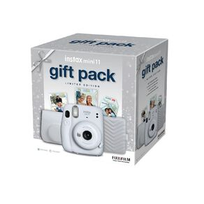 Fujifilm Instax mini 11 White Limited Edition Gift Pack