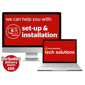 Tech Solutions In Home Computer Set Up Service